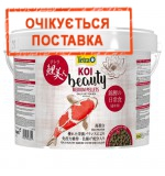 Корм карпов Кои Tetra Pond Koi Beauty Medium 10 л / 2,5 кг