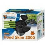 Скиммер для пруда SuperFish Pond Skim 2000