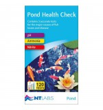 NT Labs Pond Health Check