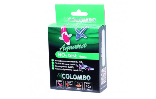 Тест Colombo Nitrate NO3 Test Kit